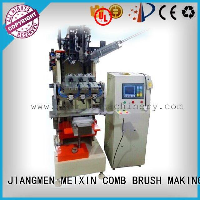 MEIXIN Brush Making Machine with good price for industrial brush