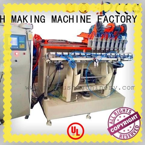 MEIXIN Brush Making Machine series for industry