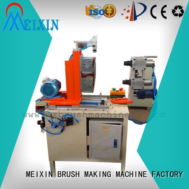 quality trimming machine directly sale for PET brush