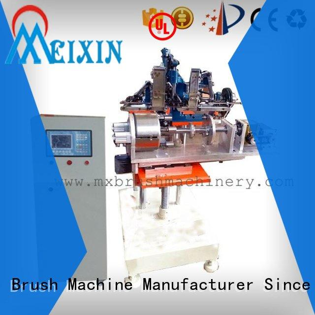 MEIXIN toothbrush making machine directly sale for industrial brush