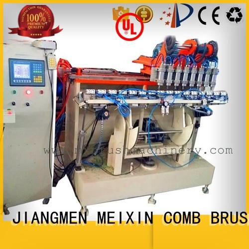 excellent Brush Making Machine series for industrial brush