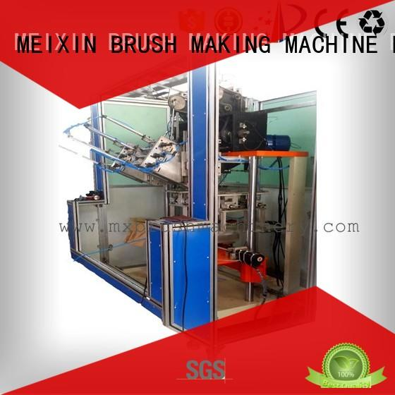 professional plastic broom making machine factory price for broom