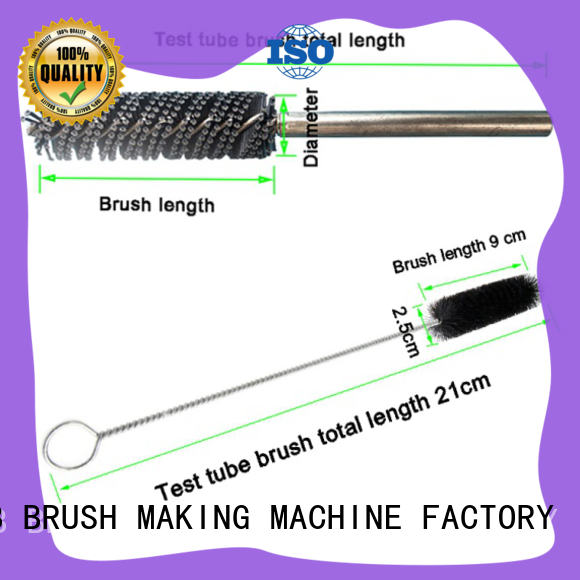 MEIXIN popular nylon brush for drill wholesale for industrial