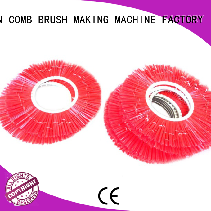 MEIXIN brush roll personalized for commercial
