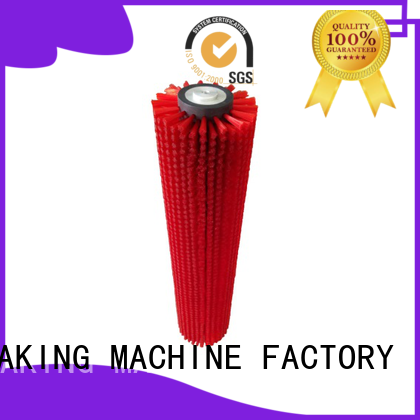 MEIXIN nylon spiral brush factory price for car