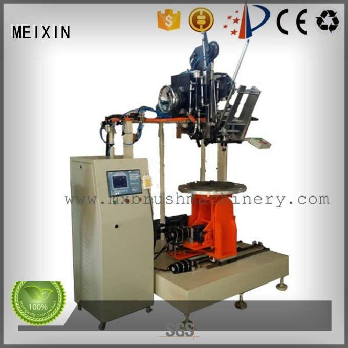 Industrial Roller Brush And Disc Brush Machines top selling machine MEIXIN Brand