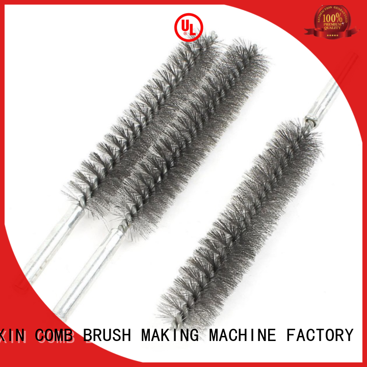 MEIXIN internal deburring brush with good price for commercial