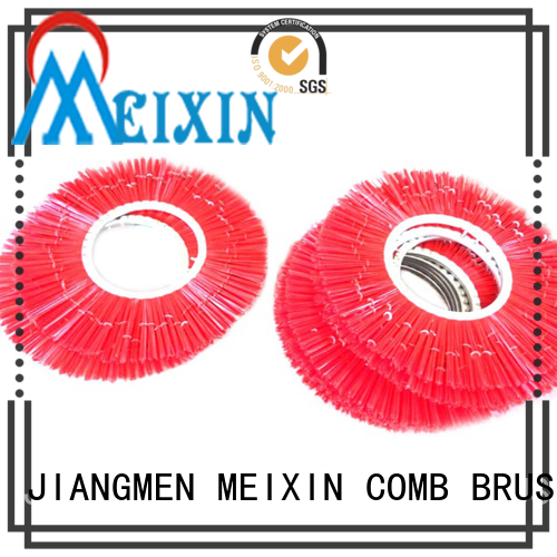 MEIXIN top quality tube cleaning brush personalized for household