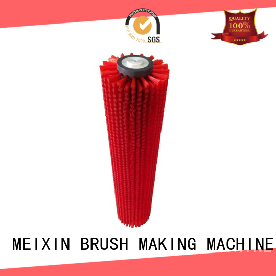 MEIXIN tube cleaning brush wholesale for industrial