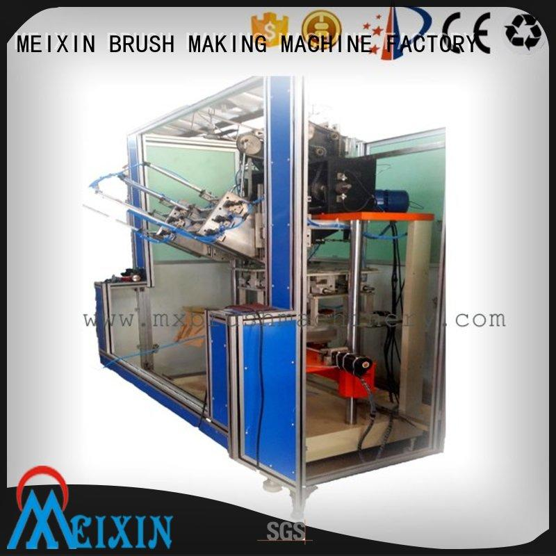 MEIXIN durable brush making supplies supplier for broom