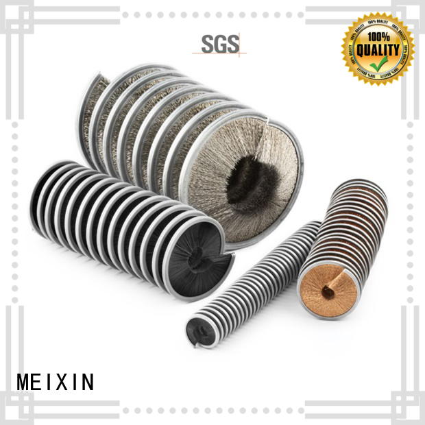 MEIXIN independent motion metal brush inquire now for commercial