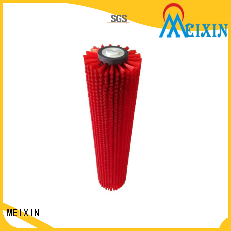 MEIXIN top quality plastic brush supplier for commercial