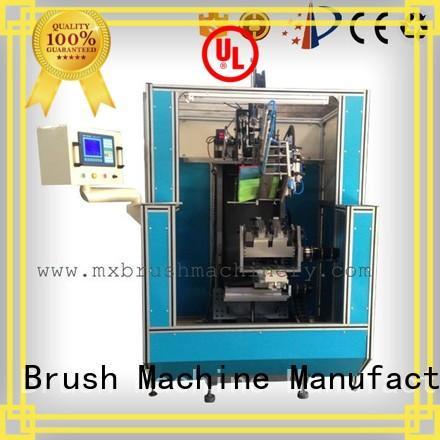 MEIXIN professional Brush Making Machine design for industrial brush