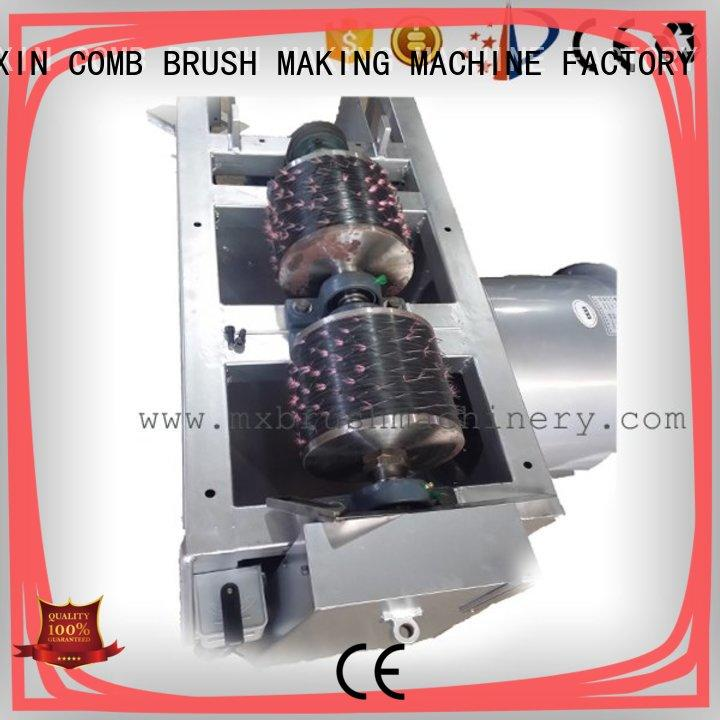 trimming machine toilet for PET brush MEIXIN