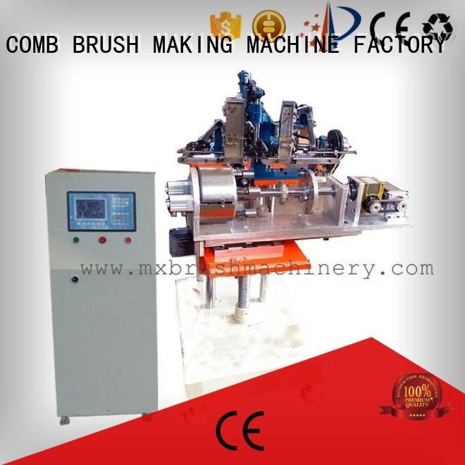 MEIXIN brake motor toothbrush making machine series for industrial brush
