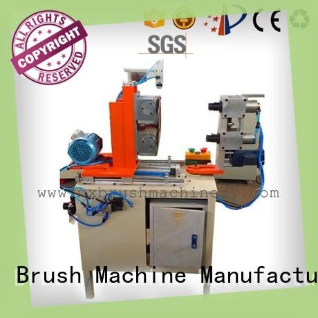 MEIXIN trimming machine series for PET brush