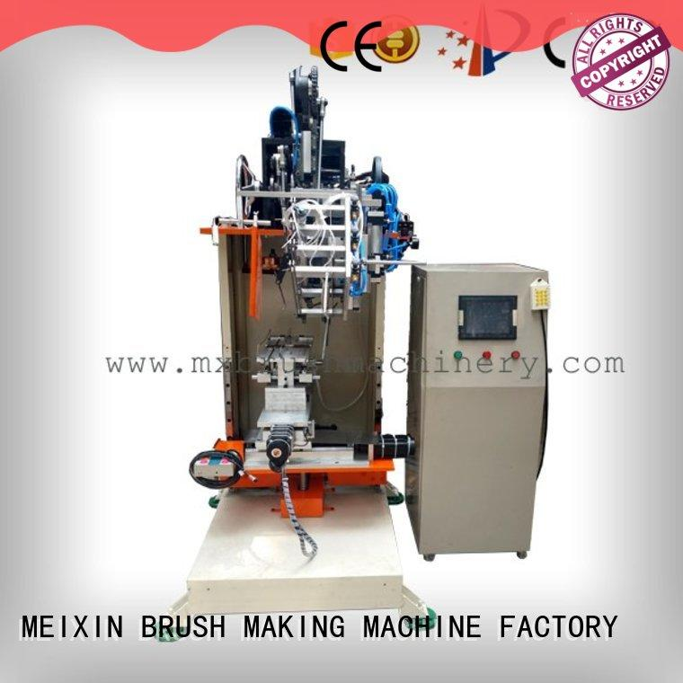 independent motion Brush Making Machine factory price for household brush