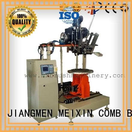 independent motion brush making machine manufacturer for PET brush
