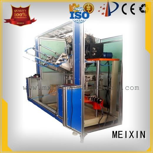 independent motion plastic broom making machine factory price for industrial brush