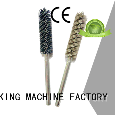 cost-effective pipe cleaning brush factory price for car