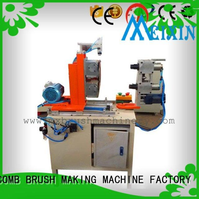 MEIXIN automatic trimming machine from China for PP brush