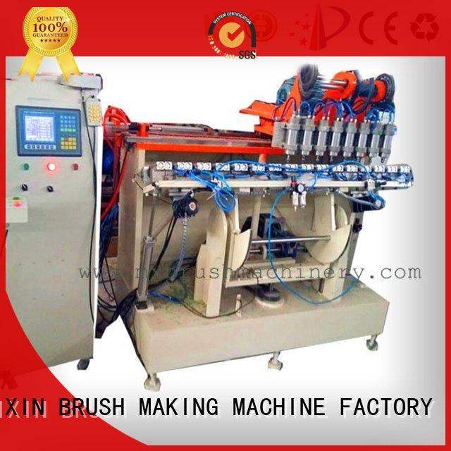 MEIXIN Brush Making Machine from China for household brush