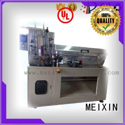 MEIXIN hot selling trimming machine customized for PP brush