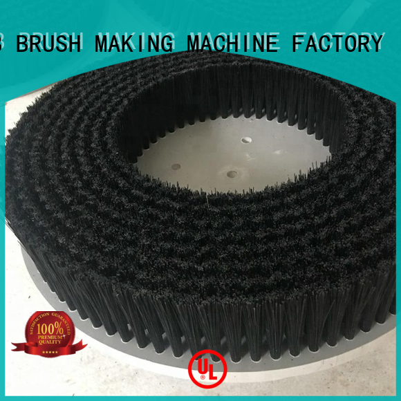 MEIXIN stapled strip brush wholesale for commercial
