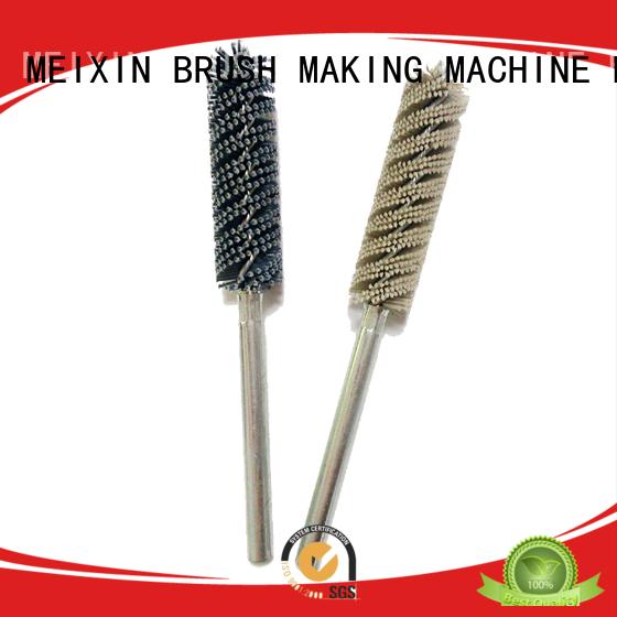 plastic brush filaments for commercial MEIXIN