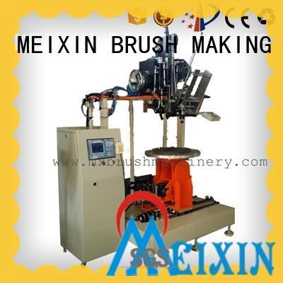 small brush making machine factory for bristle brush
