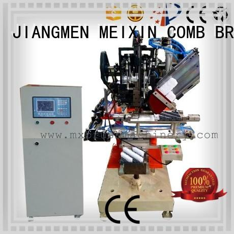 plastic broom making machine 220V for broom MEIXIN