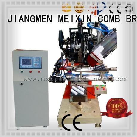 plastic broom making machine 220V for broom MEIXIN