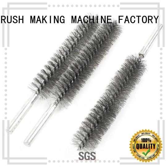 MEIXIN metal brush design for household