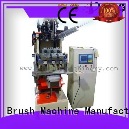 MEIXIN professional brush tufting machine inquire now for clothes brushes