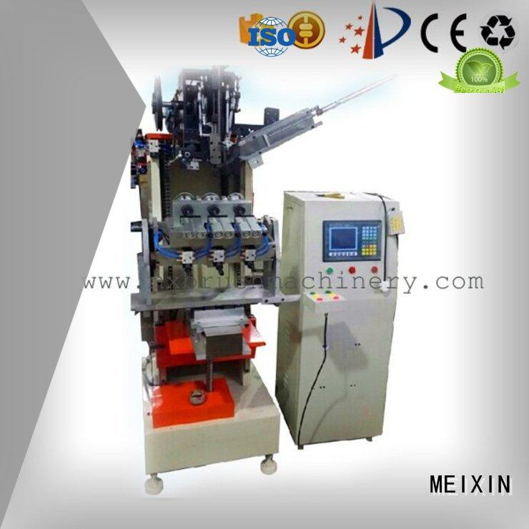 MEIXIN quality brush tufting machine inquire now for industry