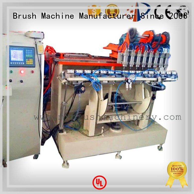 MEIXIN positioning Brush Making Machine series for household brush