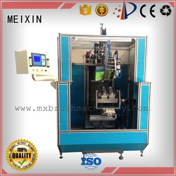 brush making machine for sale top selling 1head MEIXIN Brand