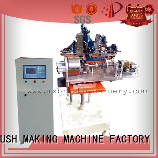 making hot sale brush making machine manufacturers MEIXIN manufacture