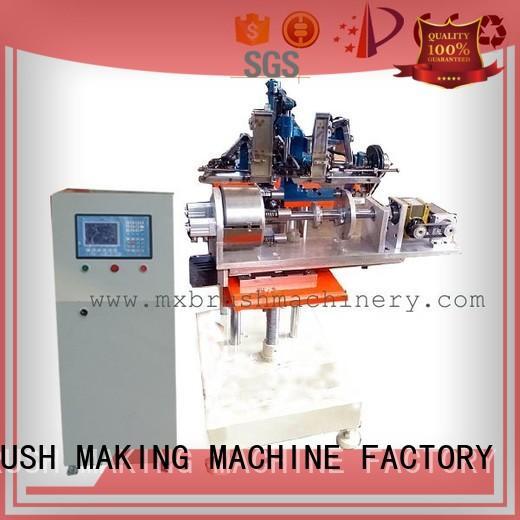 making hot sale brush making machine manufacturers MEIXIN manufacture