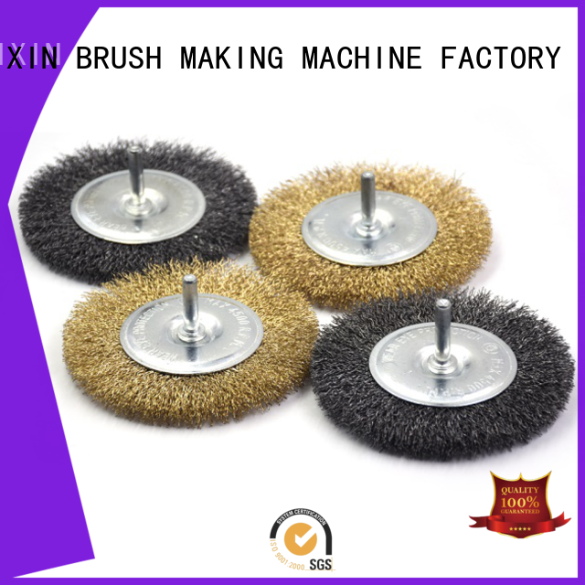 MEIXIN brass brush inquire now for steel