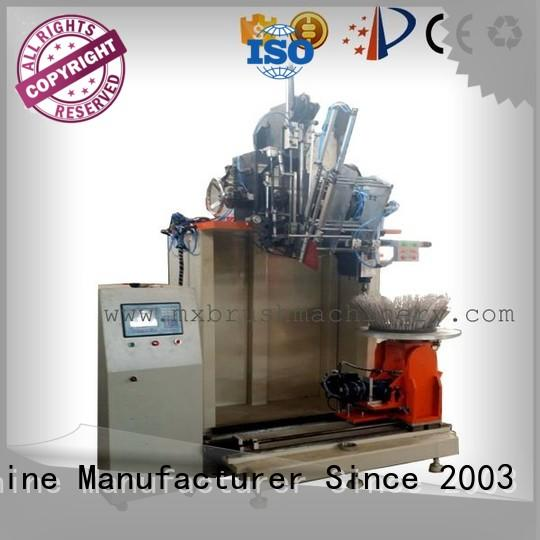 small brush making machine inquire now for PP brush