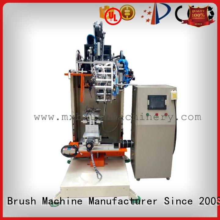 MEIXIN Brush Making Machine personalized for broom