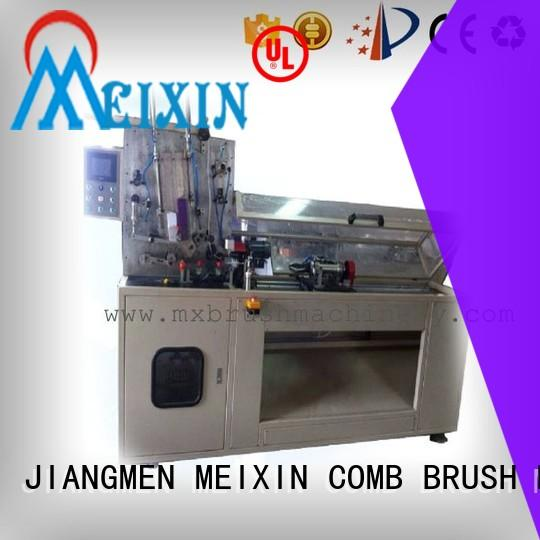 practical trimming machine directly sale for PET brush