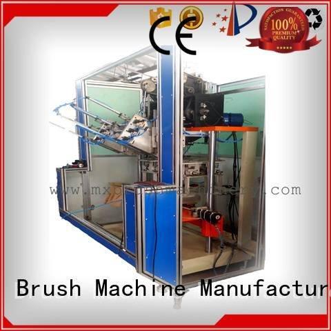 MEIXIN head sale broom brush making machine price machine