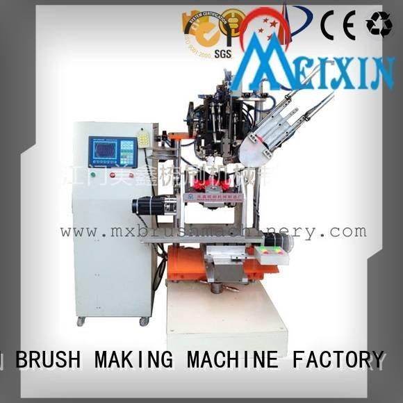 brush making machine for sale jade axis MEIXIN Brand