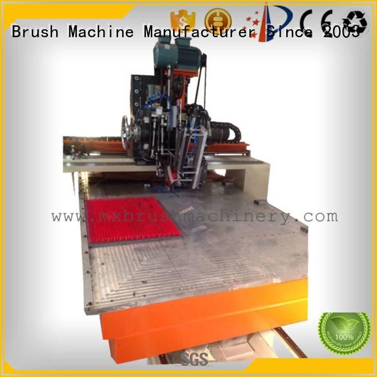 machine sale hot brush making machine price MEIXIN