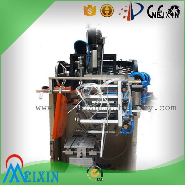 new top selling Brush Making Machine MEIXIN Brand