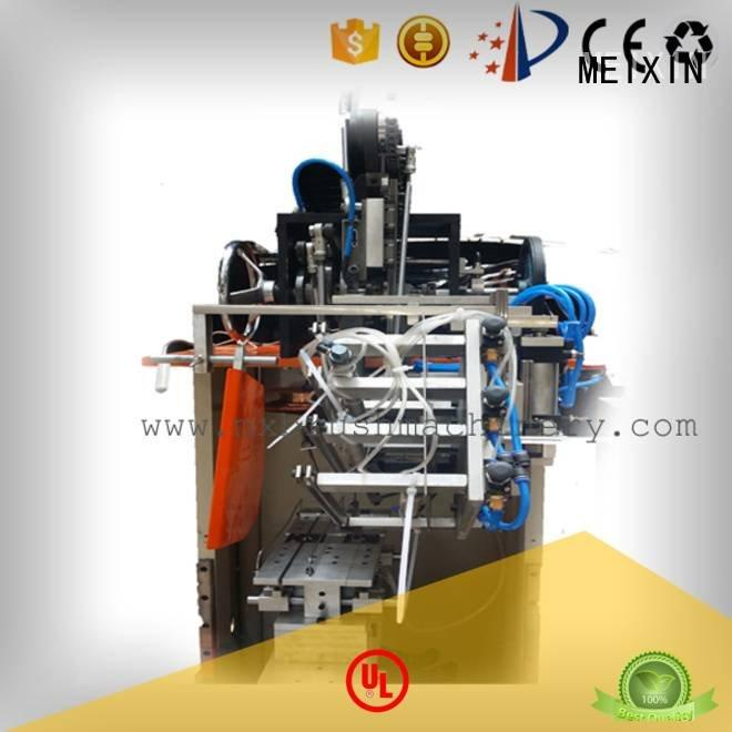 brush making machine for sale toilet toothbrush tufting MEIXIN