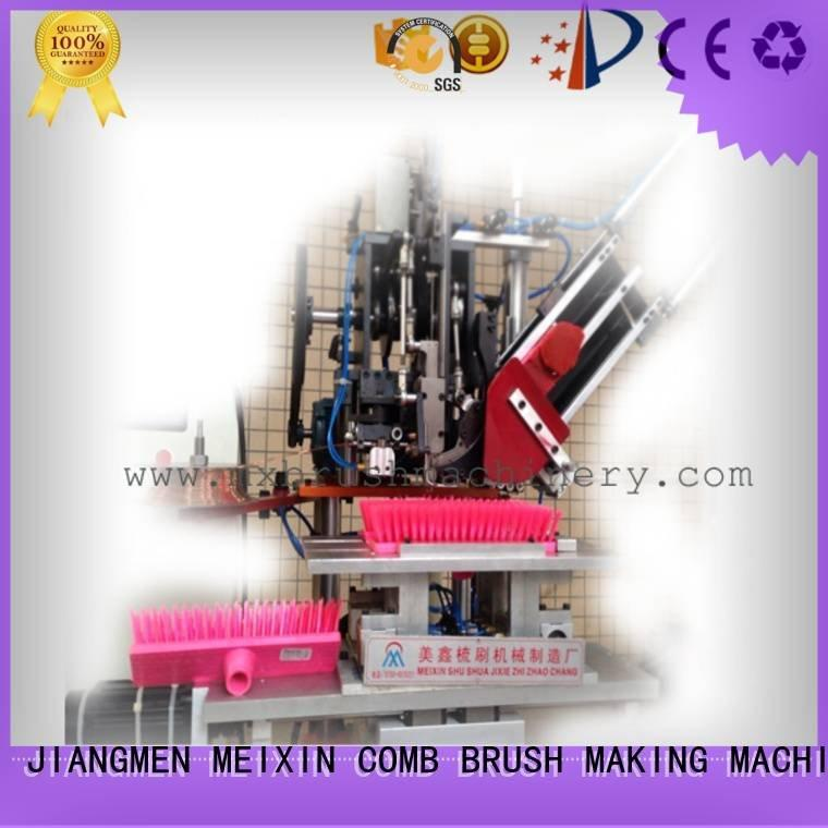 Wholesale machine machines Brush Making Machine MEIXIN Brand