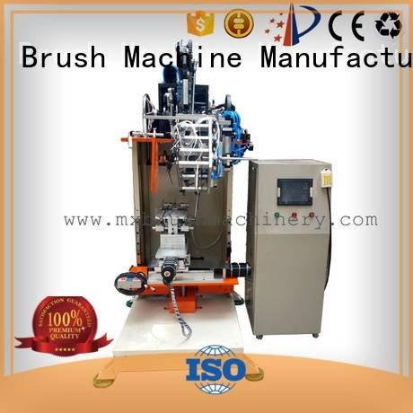 snow Brush Making Machine MEIXIN brush making machine price